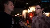 Hopiko - Simon Renshaw Interview