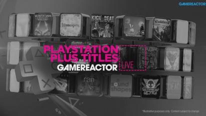 Los juegos de PS Plus de enero 2017 - Replay del Livestream