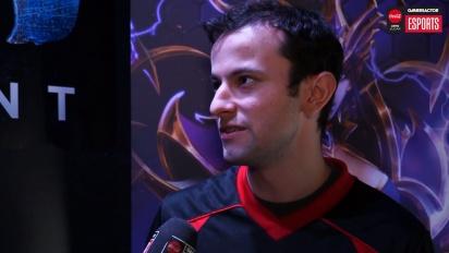IEM Katowice - Splendour Interview from Misfits