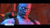 Rogue Trooper Redux - Graphic Comparison Trailer