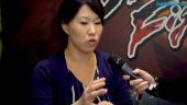 Dragon Ball FighterZ - Entrevista a Tomoko Hiroki