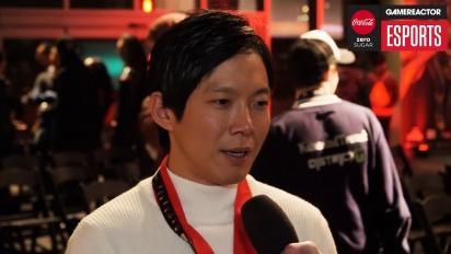 Tekken World Tour finals - Entrevista a Qudans, campeón del torneo