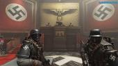 Wolfenstein II: The New Colossus - Video análisis