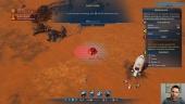 Surviving Mars - Replay del livestream en español
