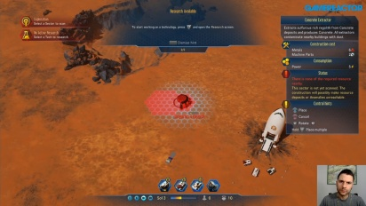 Surviving Mars - Replay del livestream en español