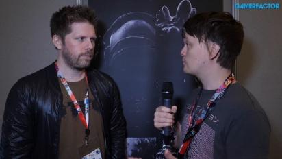 GTFO - Entrevista a Simon Viklund