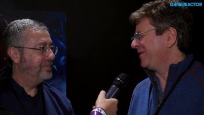 Underworld Ascendant - Entrevista a Warren Spector y Paul Neurath