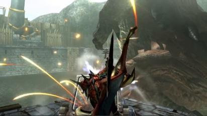 Monster Hunter Generations Ultimate - Tráiler de lanzamiento en español
