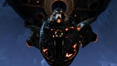 The Elder Scrolls Online: Wrathstone - Trailer