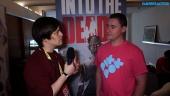 Into the Dead 2 - Entrevista a Harry Rex