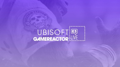 Ubisoft E3 2019 Showcase - Replay del Livestream
