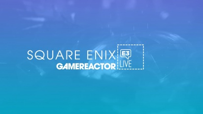 Conferencia Square Enix E3 2019 - Replay del Livestream