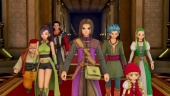 Dragon Quest XI S: Echoes of an Elusive Age - E3 2019 Trailer