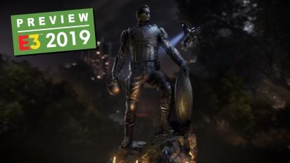 Square Enix E3 2019 - impresiones en vídeo