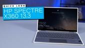 El Vistazo - HP Spectre X360 13 2019