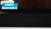 Sonos Beam Gen 2 - El Vistazo