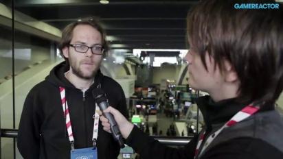 Cloudbuilt - entrevista GDC