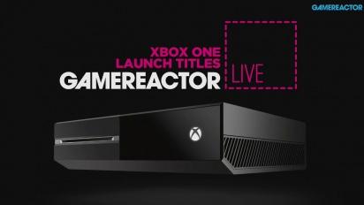 Xbox One: gameplay Livestream NFS Rivals, FIFA 14, Battlefield 4, Powerstar Golf