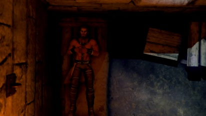 Dreamfall Chapters - PS4 Trailer
