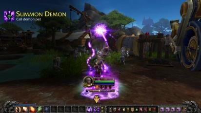 World of Warcraft - Crash Course: Warlock