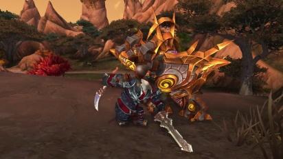 World of Warcraft - Crash Course: Rogue