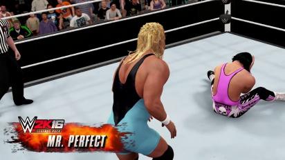 WWE 2K16 – Legends Pack Trailer
