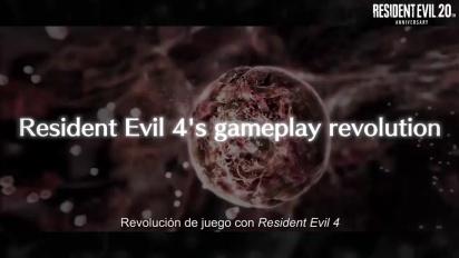 Resident Evil - Celebrando 20 años con el productor Hiroyuki Kobayashi