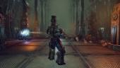 Warhammer 40,000: Inquisitor - Martyr - Gamescom Trailer