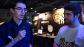 Craft Keep VR - Arvydas Žemaitis Interview