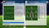 Pro Evolution Soccer 2017 - Acceder a las Instrucciones Avanzadas