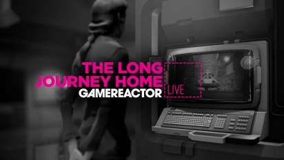 The Long Journey Home - Livestream Replay