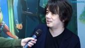 Ni no Kuni II: Revenant Kingdom - Entrevista a Akihiro Hino
