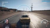 Need for Speed Payback - Livestream Replay