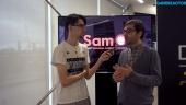 Sam, el asistente de Ubisoft Club - Entrevista a Damien Moret