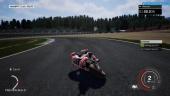 MotoGP 18 - Gameplay