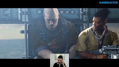 Wolfenstein II: The New Colossus - Replay del Livestream para Nintendo Switch