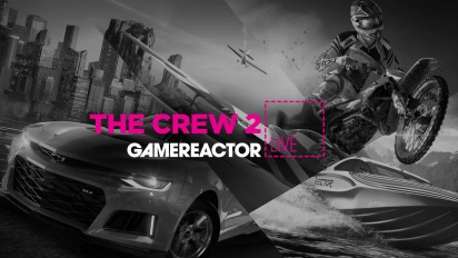 The Crew 2 - Replay del Livestream