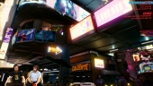 Cyberpunk 2077 - Demo de gameplay comentada