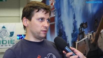 War Thunder - Entrevista a Kirill Yudintsev