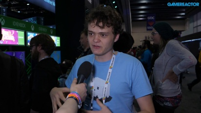 Unrailed - Entrevista a Lukas Rahmann