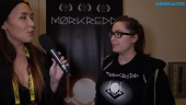 Morkredd - Entrevista a Runa Haukland