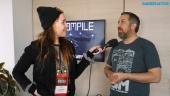 Recompile - Entrevista a Guillaume Jamet