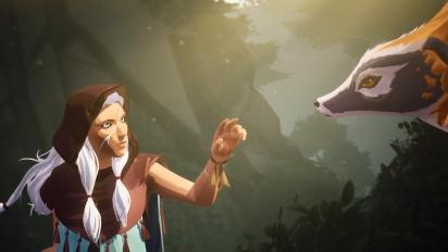 Everwild - Announcement Trailer
