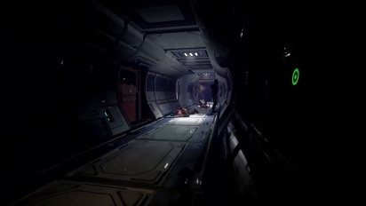 The Persistence - Release Date Trailer