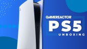 PS5 - Unboxing