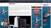 GRTV News - Sony abandona PS4 para centrarse en PS5