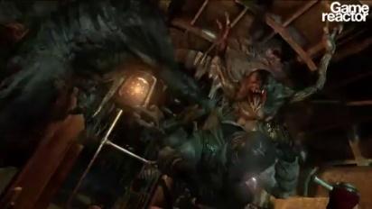 Metro 2033 - Bullets Trailer
