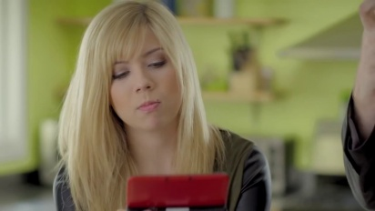 Mario Party: Island Tour - Jennette McCurdy Plays Choicest Voice Trailer