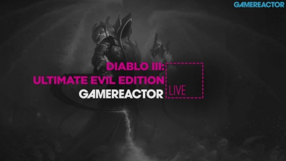 Diablo III: Ultimate Evil Edition - Replay