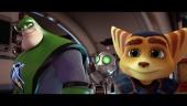 Ratchet & Clank - Tráiler español de la película